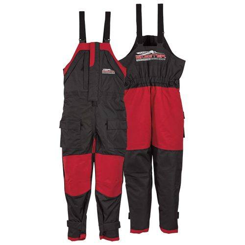 performance rain gear overall