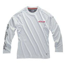 gill long sleeve UV tec shirt