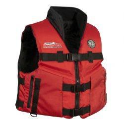 mustang life vest