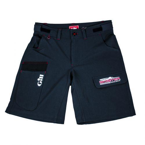 spf shorts