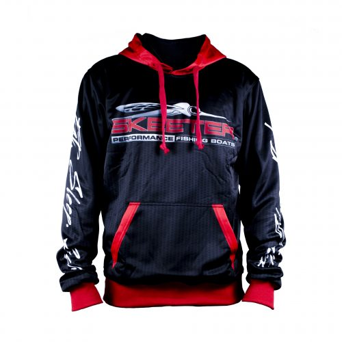 sublimated hoodie