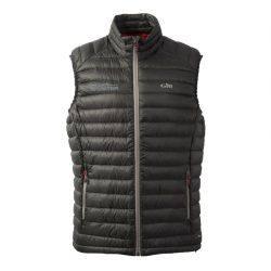 hydrophobe down vest