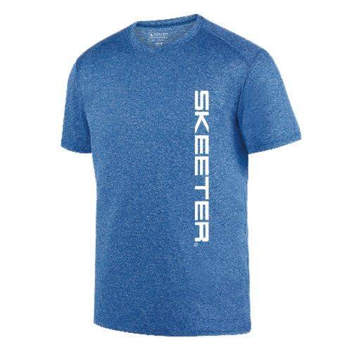 short sleeve wicking t-shirt