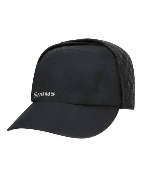 Waterproof insulated fishing hat