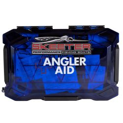 Angler Aid First Aid Kit